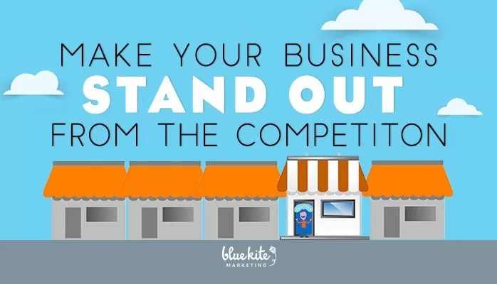 How to Standout in your Business