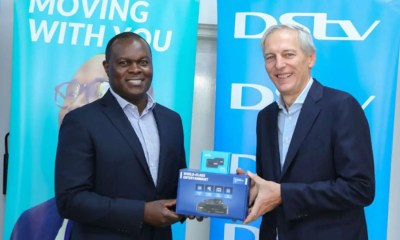 DStv Internet Based Subscription Model Comes With Free 30GB Data