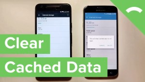 How to Clear App Cache And App Data When your Android Phone is Lagging
