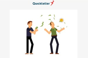 How to Get Your Share of the Quickteller 9 Billion Dollars