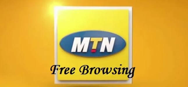 MTN Free Browsing Cheat with Free Facebook for October 2018