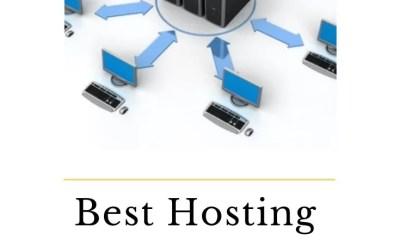 Best Hosting Websites for WordPress Websites