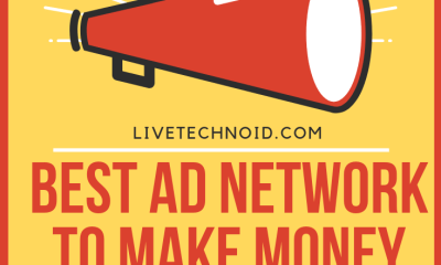 Best Ad Network to Make Money Online on Your Blog
