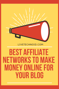 Best Affiliate Marketing Networks to Make Money Online