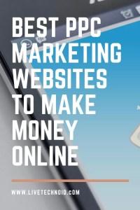 Best PPC Marketing Websites to Make Money Online