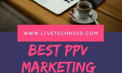 Best PPV Marketing Websites to Make Money Online