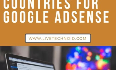 Highest Paying Keywords, Niches and Countries for Google AdSense
