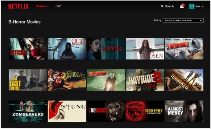 How to Unlock Thousands of Genres of Movies and TV Shows on Netflix