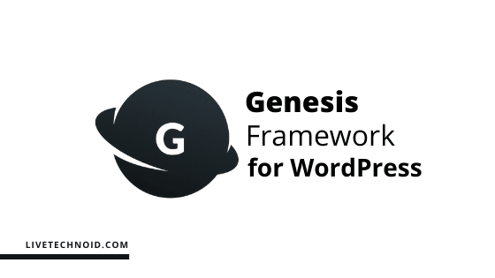Genesis Framework v3.3.1 Download Free