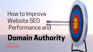 How to Get Baclinks and Improve SEO Performance with Domain Authority