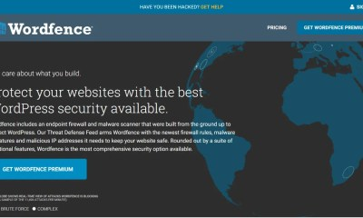 Latest Wordfence Security Premium WordPress Plugin Free Download