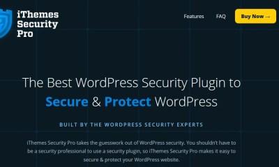 Latest iThemes Security Pro WordPress Plugin Free Download