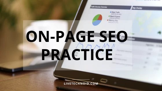 The 5 Best SEO Tips for New Blogs