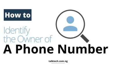 How to Identify the Owner of a Phone Number