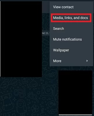 How to Stop Media Files from Downloading Automatically on WhatsApp