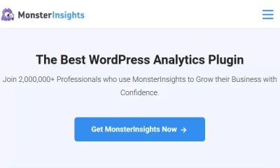 Download MonsterInsights Pro v7.7.0 Google Analytics Premium Plugin