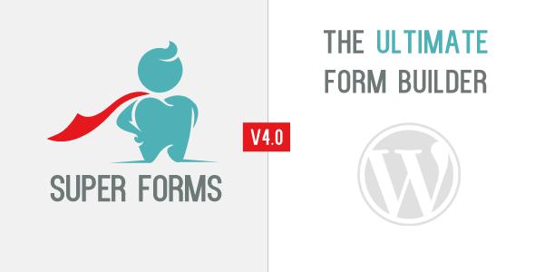 Download Super Forms v4.9.467 WordPress Drag and Drop Form Builder