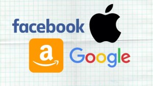 Google, Amazon, Facebook, Apple and the Congressional allegations