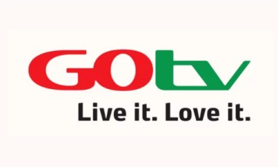 How to Resolve E16 Error on GOtv