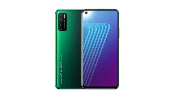 Infinix Note 7 Lite Full Specifications and Price