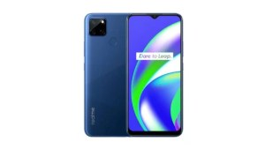 Realme C12 Full Specifications and Price