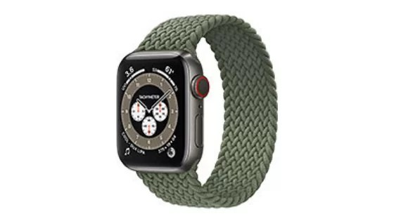 Apple Watch Edition Series 6 Full Specifications and Price
