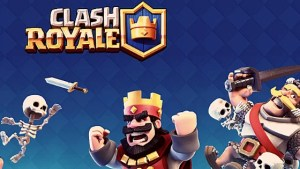 Clash Royale Mod APK Free Download