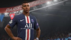 FIFA 21 Game Download Link for Android –PPSPP ISO File