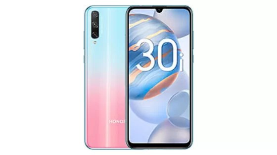 Honor 30i Full Specifications and Price