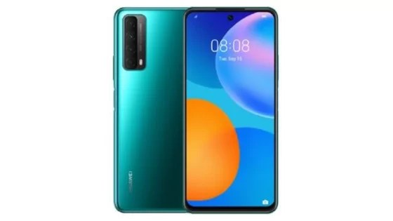Huawei P Smart 2021 Full Specifications and Price