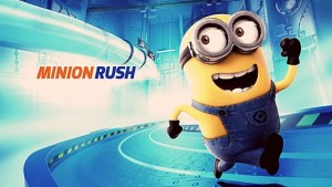 Minion Rush (Despicable Me) Mod APK Free Download