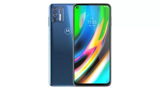 Motorola Moto G9 Plus Full Specifications and Price