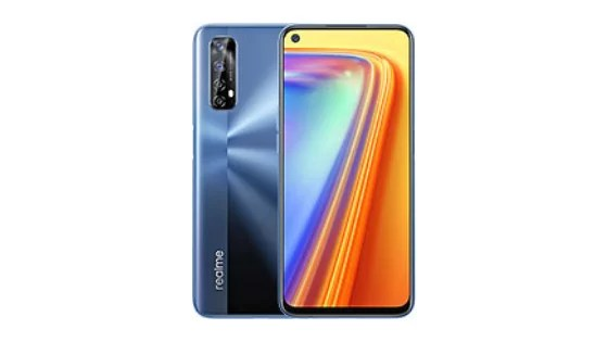 Realme 7 Full Specifications and Price