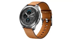 Vivo Watch Full Specifications and Price