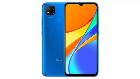 Xiaomi Redmi 9C NFC Full Specifications and Price