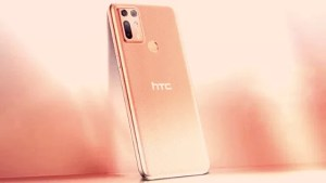 HTC Desire 20+ Full Specifications and Price