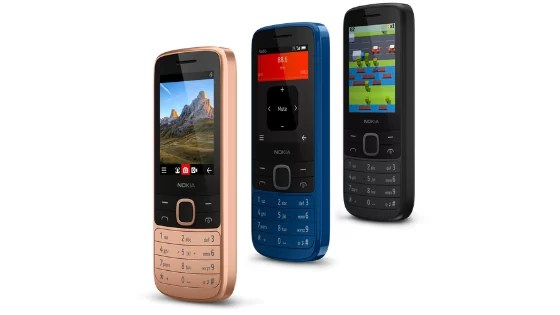 Nokia 225 Full Specifications and Price