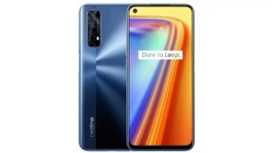 Realme 7 (Global) Full Specifications and Price