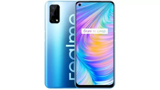 Realme Q2 Full Specifications and Price