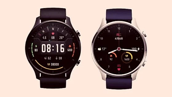 Xiaomi Mi Watch Revolve Full Specifications and Price
