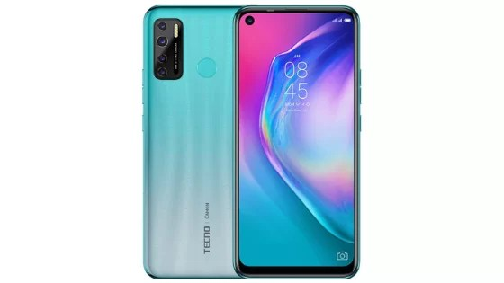 Tecno Camon 16s Full Specifications and Price