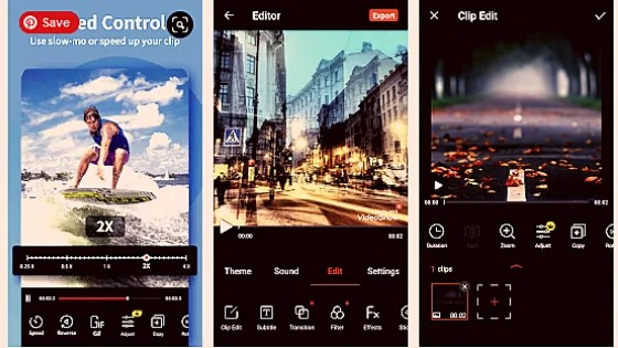 How to Download, Install and Use XVideoStudio Video Editor App