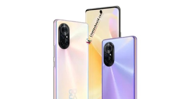Huawei nova 8 5G Full Specifications and Price