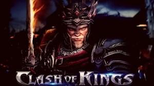 Clash of Kings v7.09.0 MOD APK – Money Unlocked Free Download