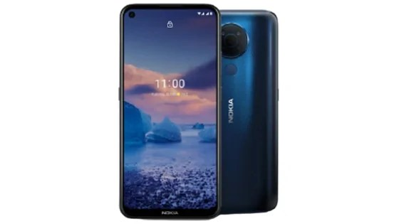 Nokia 5.4 Full Specifications and Price