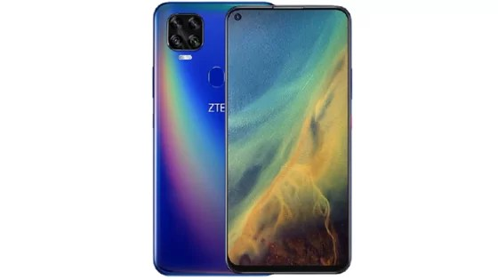 ZTE Blade V2020 5G Full Specifications and Price