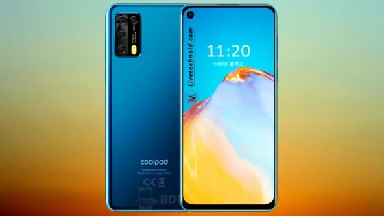 CoolPad Cool S Full Specifications and Price