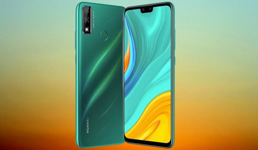 Huawei Y8S Full Specifications and Price