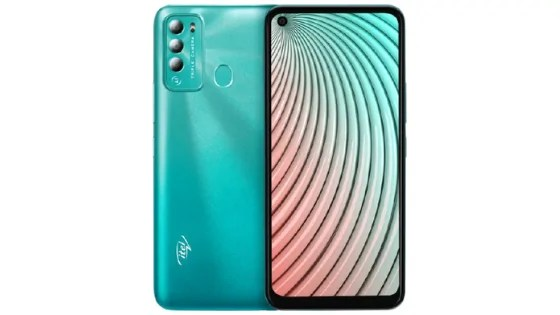 Itel Vision 2 Full Specifications and Price