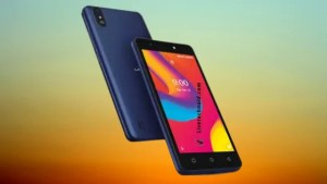 Lava Z1 Full Specifications and Price